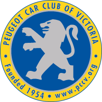 Peugeot Car Club of Victoria